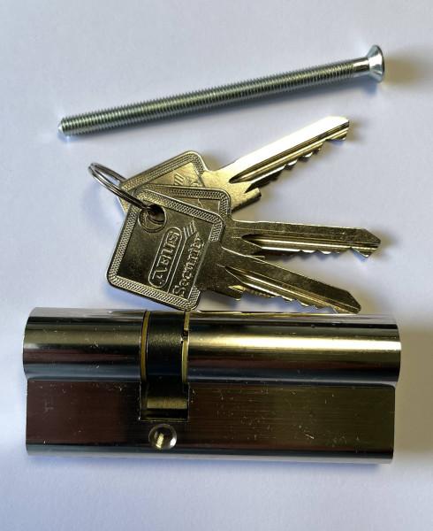Profilzylinder 55/30