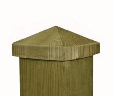 Abdeckplatte 10 cm