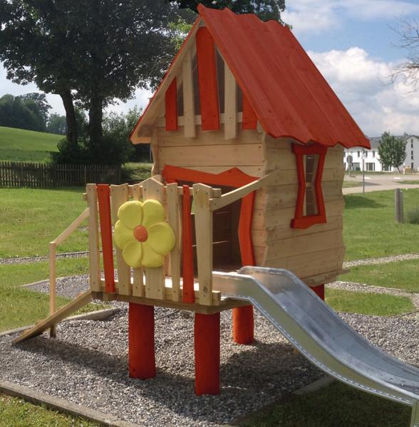 "Spielhaus ""Pasari"" Robinie EN 1176"