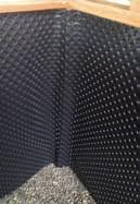 Hochbeet Noppenbahn Innenauskleidung