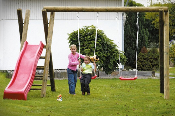 Doppelschaukel Allgäu 3,70 m