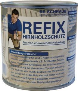 Hirnholzschutz 250 ml